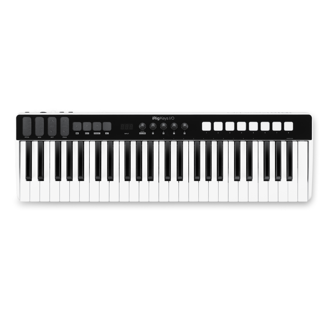 0 Midi Keyboards – Meta Morphoz