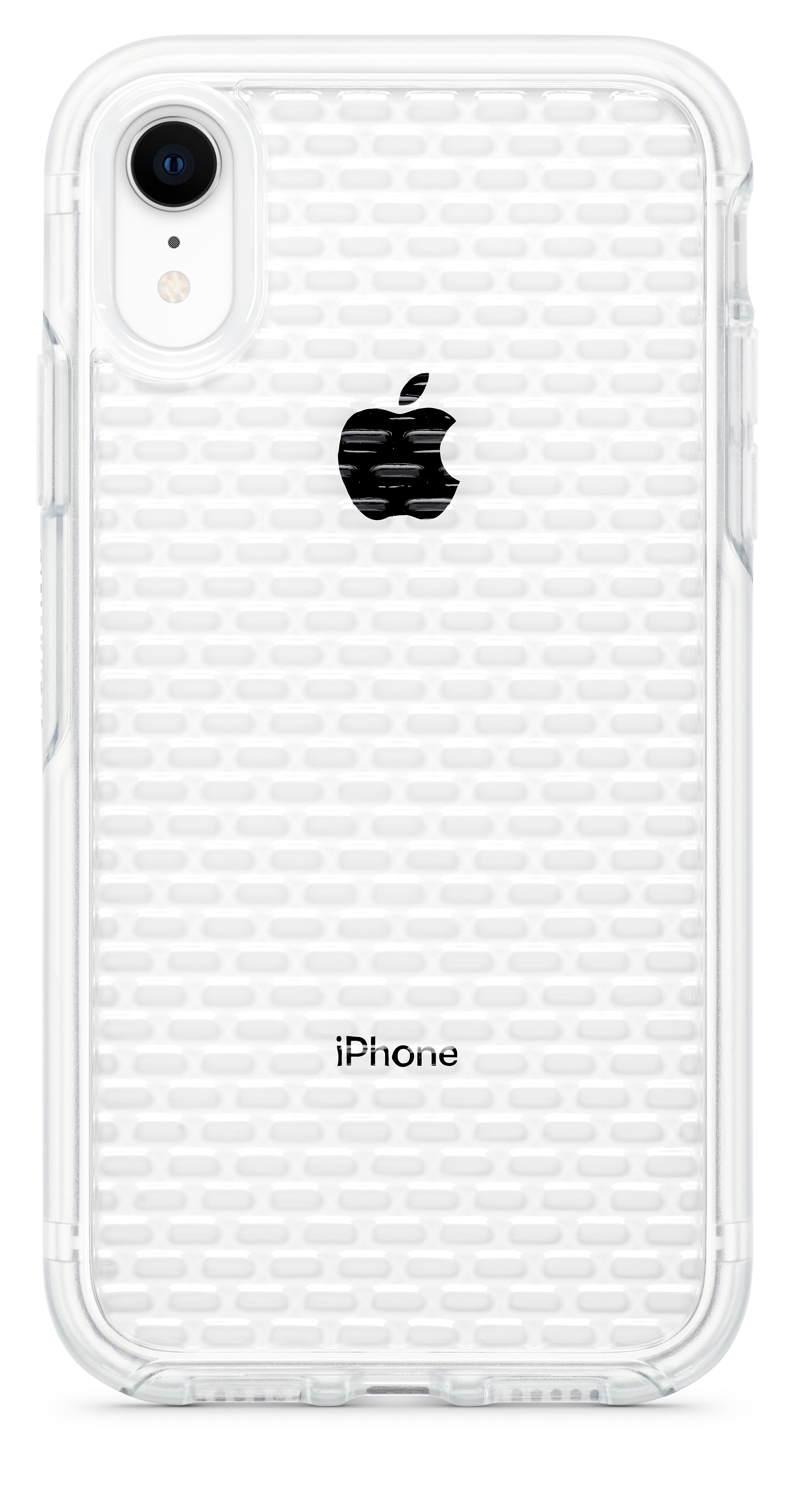 newest 5c8ee 3726c OtterBox Vue Series Case for iPhone XR - Clear