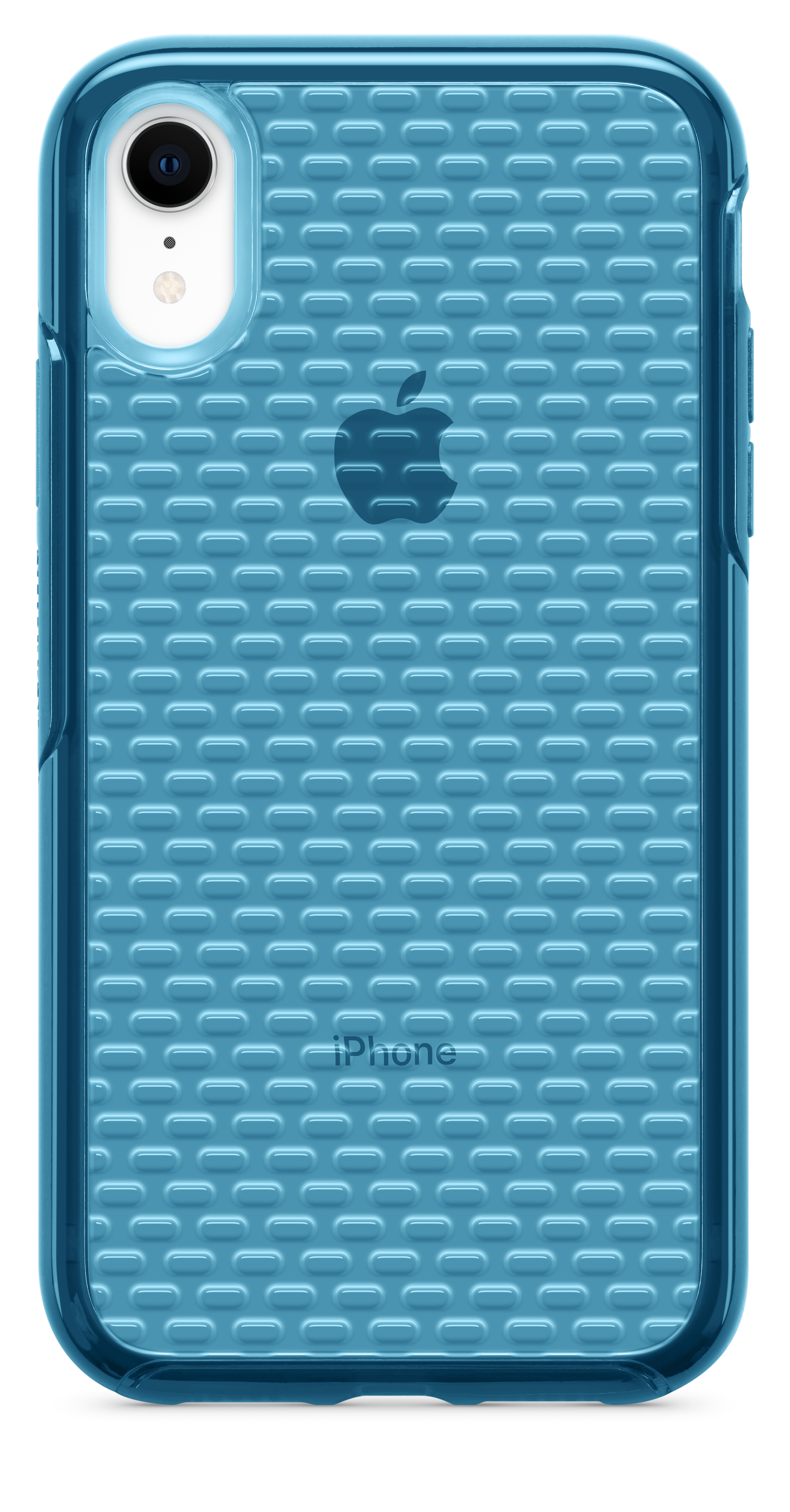 official photos e7f17 e0514 OtterBox Vue Series Case for iPhone XR - Storm River