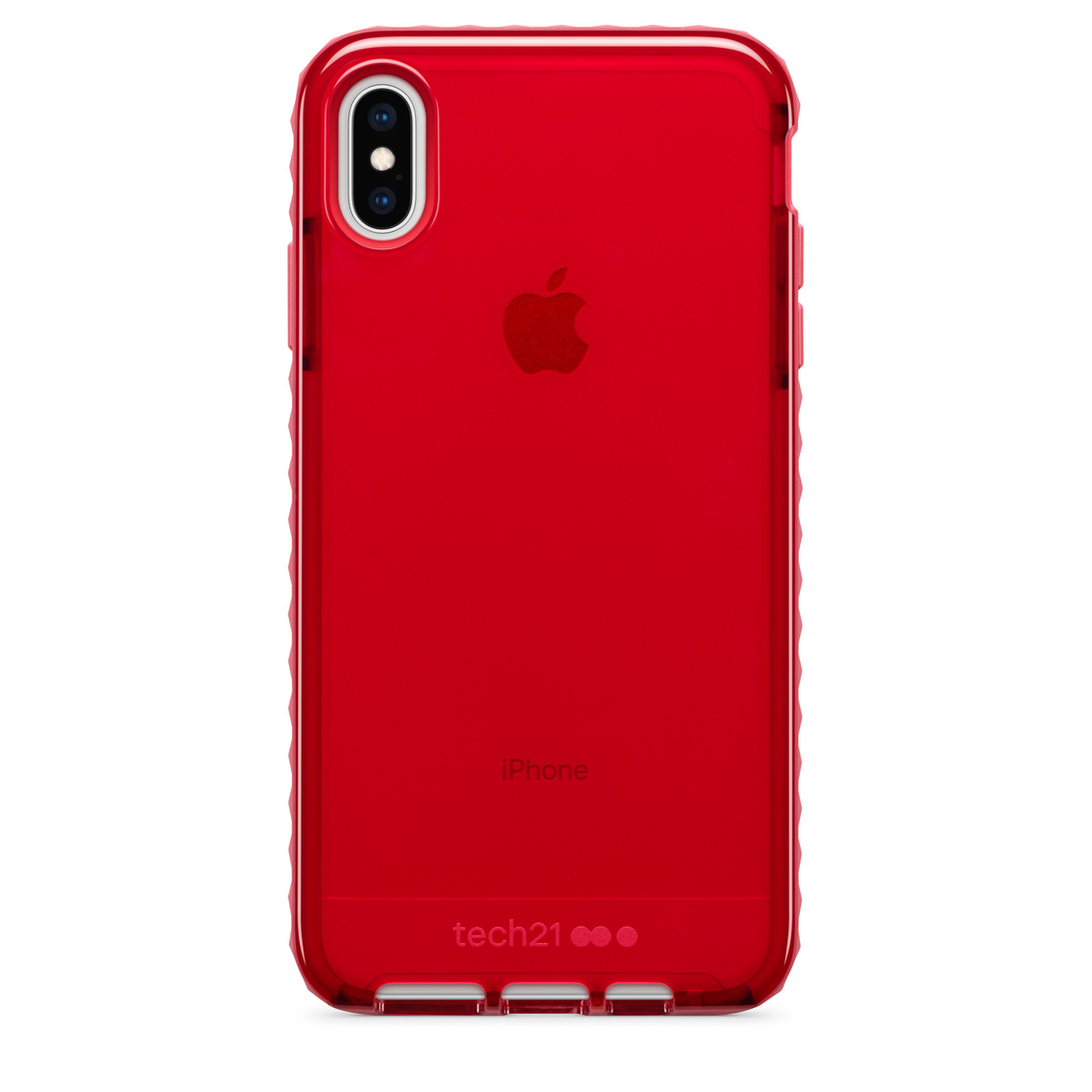 uk availability 27242 56e1d Tech21 Evo Rox Case for iPhone XS Max