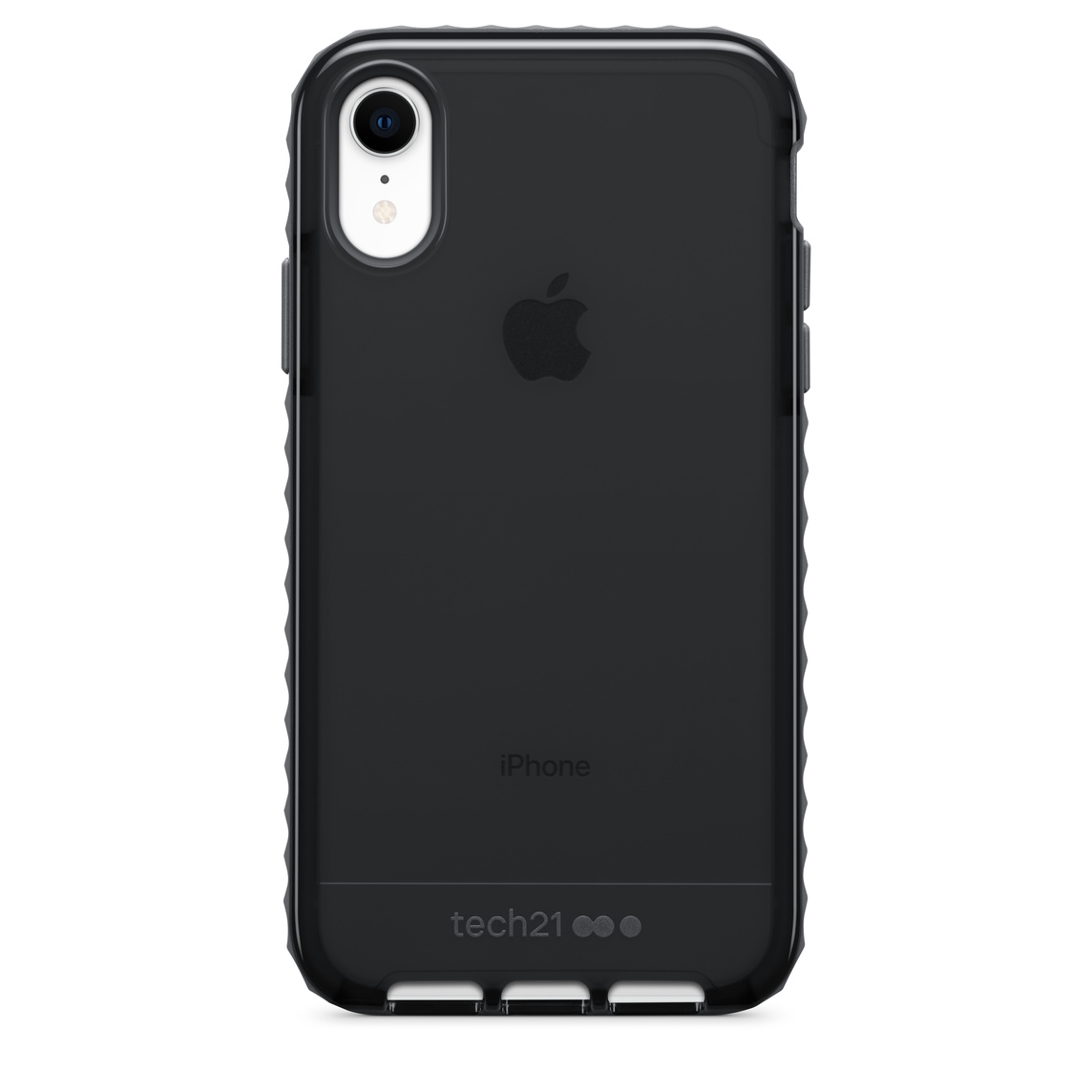 best loved 64ecf 97df7 Tech21 Evo Rox Case for iPhone XR