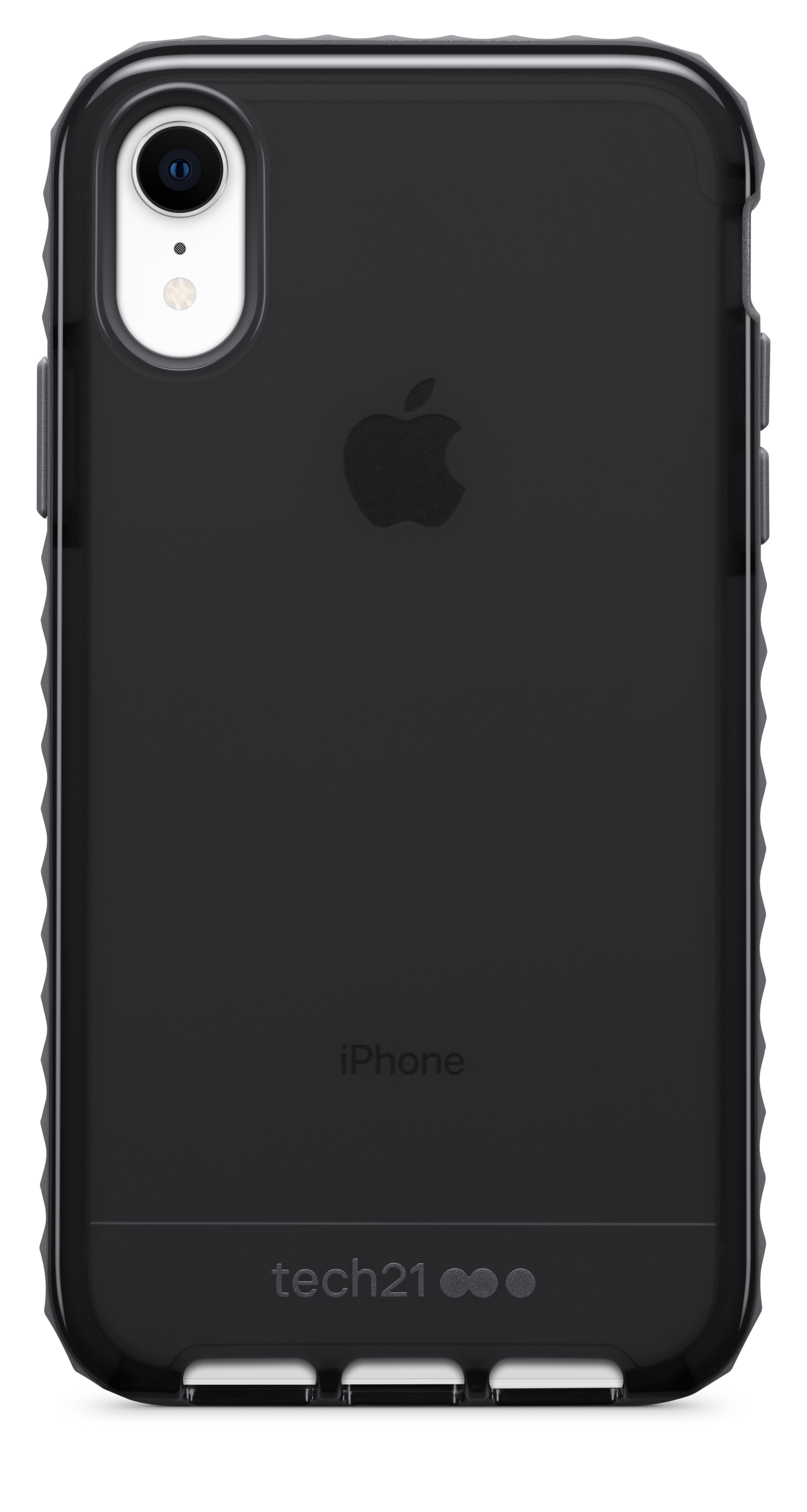 best loved 766fe 27e1e Tech21 Evo Rox Case for iPhone XR
