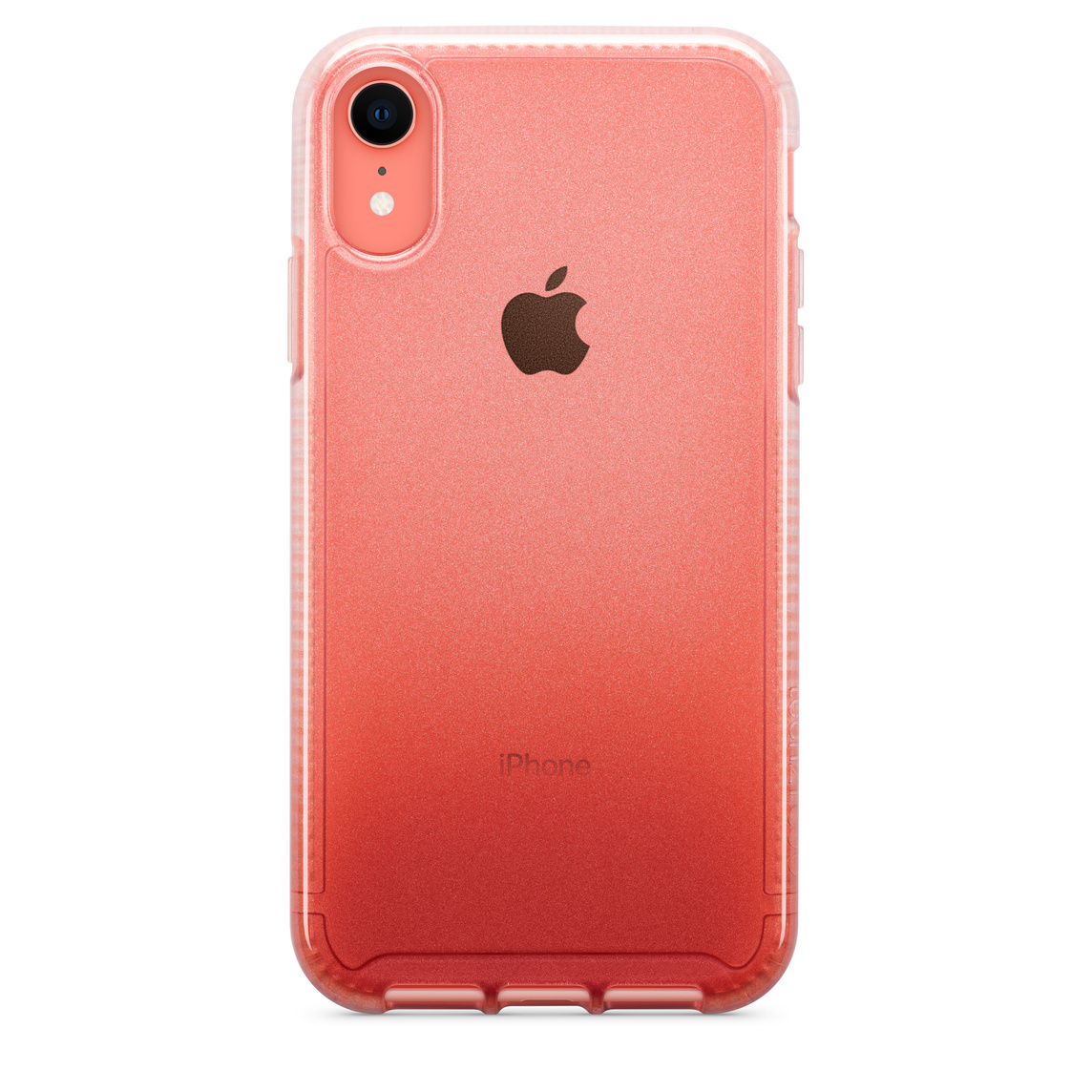 sale retailer b9c79 41c5f Tech21 Pure Ombré Case for iPhone XR