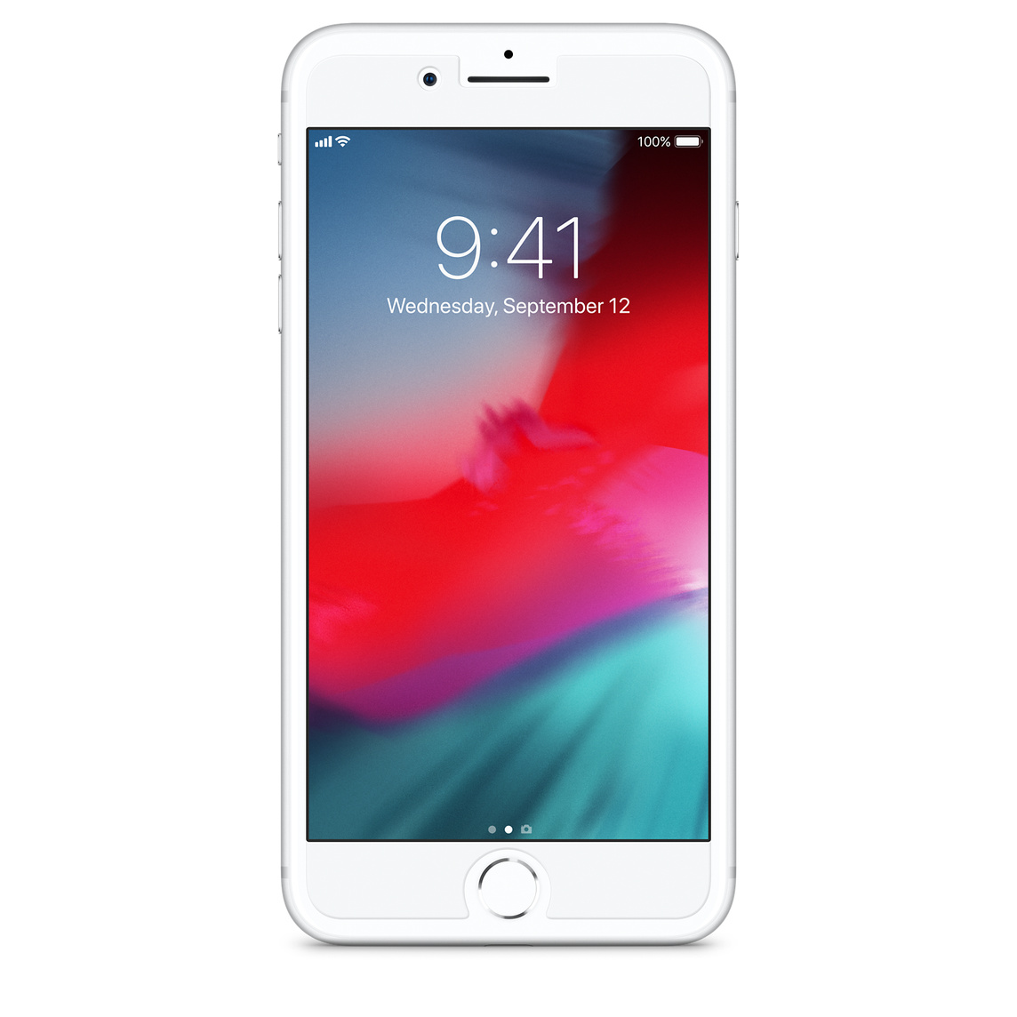 on sale 6f0e1 2d6c5 Belkin InvisiGlass Ultra Screen Protection for iPhone 8 Plus & 7 Plus