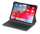 "Logitech Slim Folio Pro Case with Integrated Bluetooth Keyboard for 11"" iPad Pro"