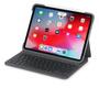 "Logitech Slim Folio Pro Case with Integrated Bluetooth Keyboard for 11"" iPad Pro"