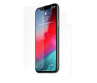 Belkin InvisiGlass Ultra Front and Back Protection for iPhone X/XS