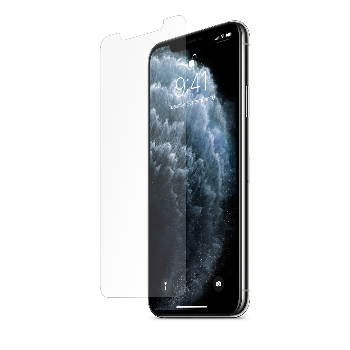 Belkin Invisiglass Ultra Screen Protection For Iphone 11 Pro Max Xs Max Apple Au