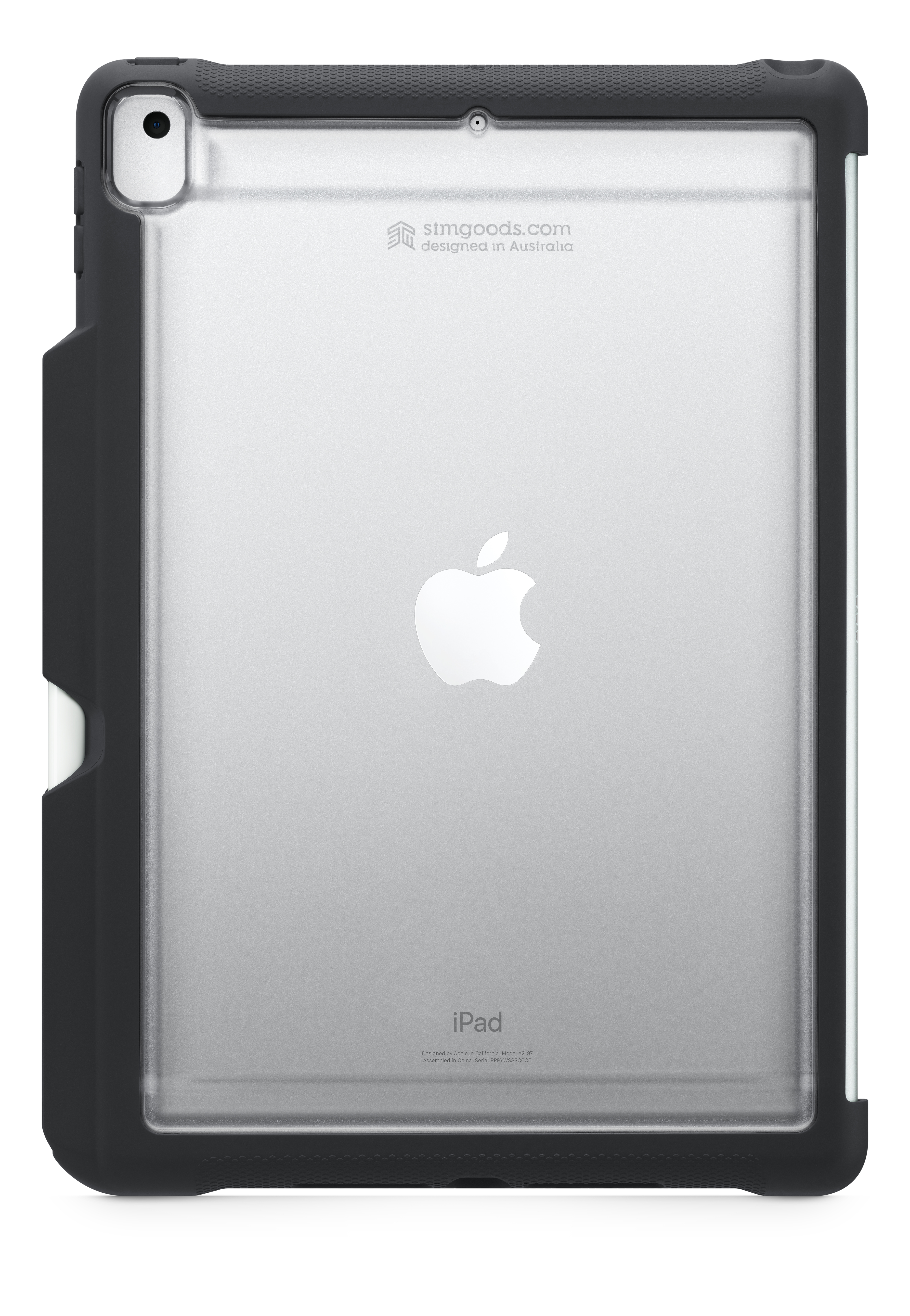 Stm Dux S Duo Case For Ipad 7th