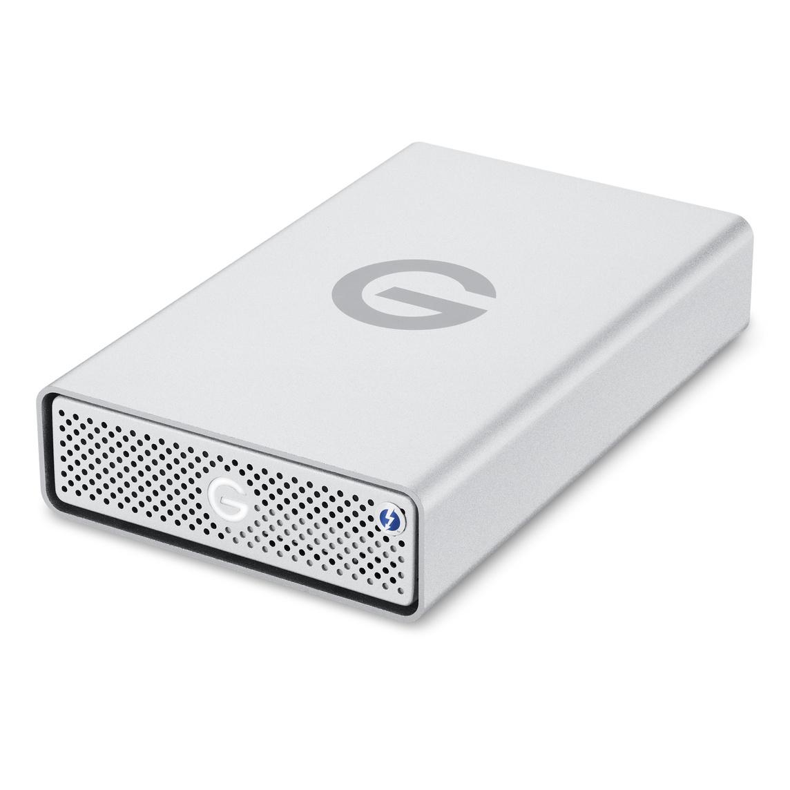 G-Technology 10TB G-DRIVE with Thunderbolt 3 Hard Drive - Apple (SG)