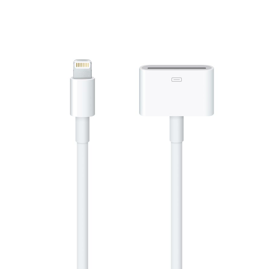 Power & Cables - iPhone Accessories - Apple (MY)