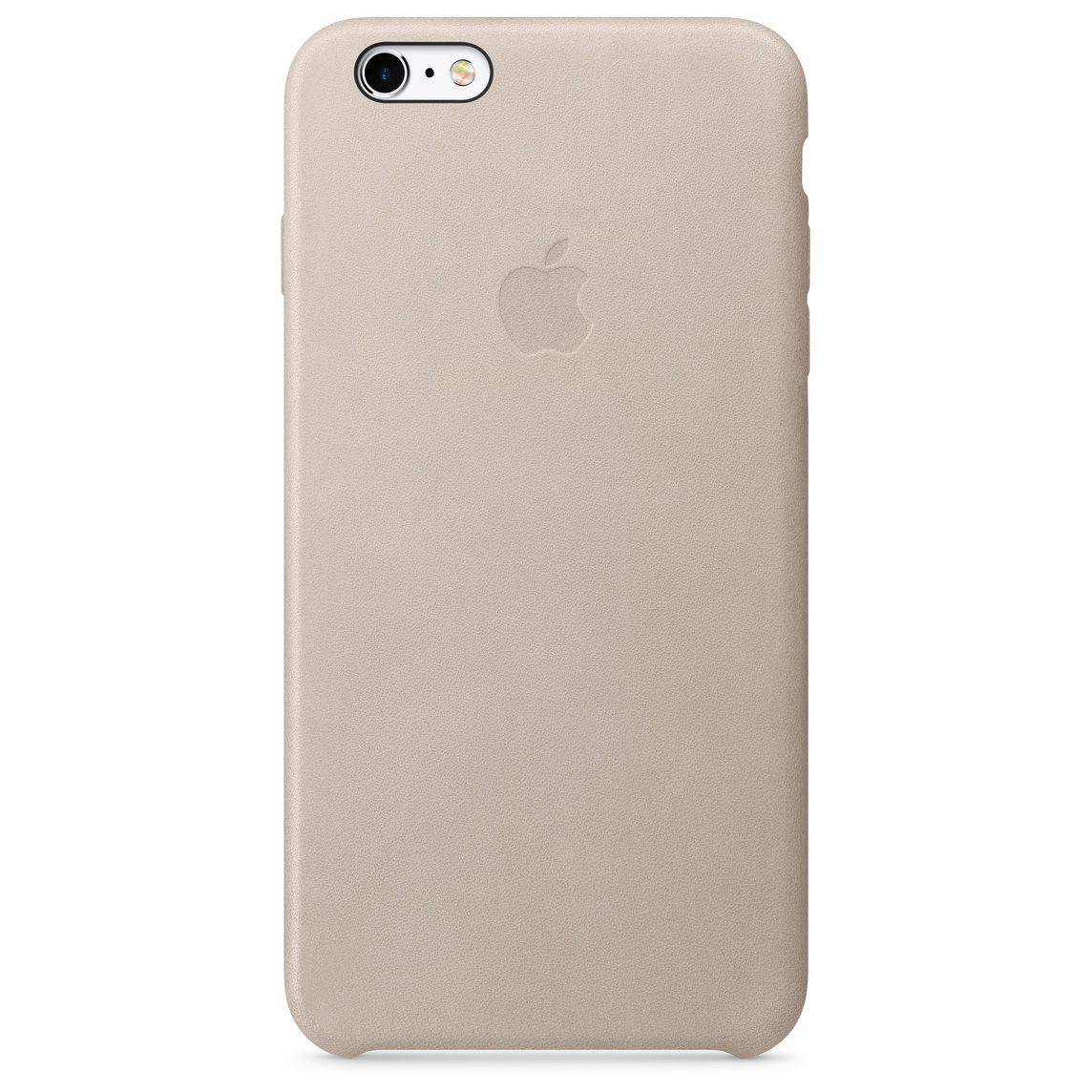 online store 130d3 a6f9b iPhone 6 Plus / 6s Plus Leather Case - Rose Grey