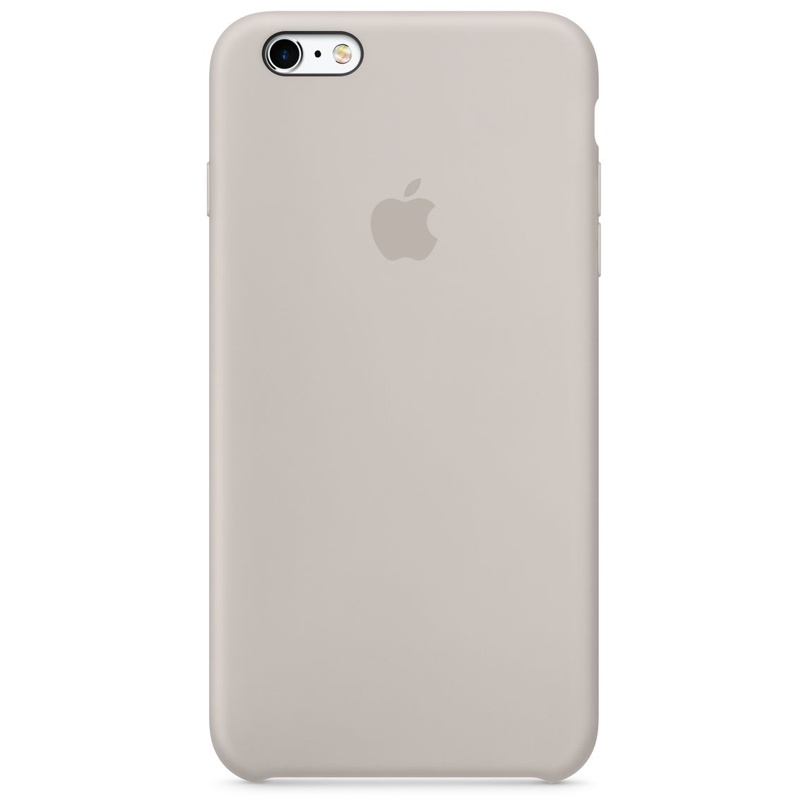 timeless design 8ff22 7962f iPhone 6 Plus / 6s Plus Silicone Case - Stone