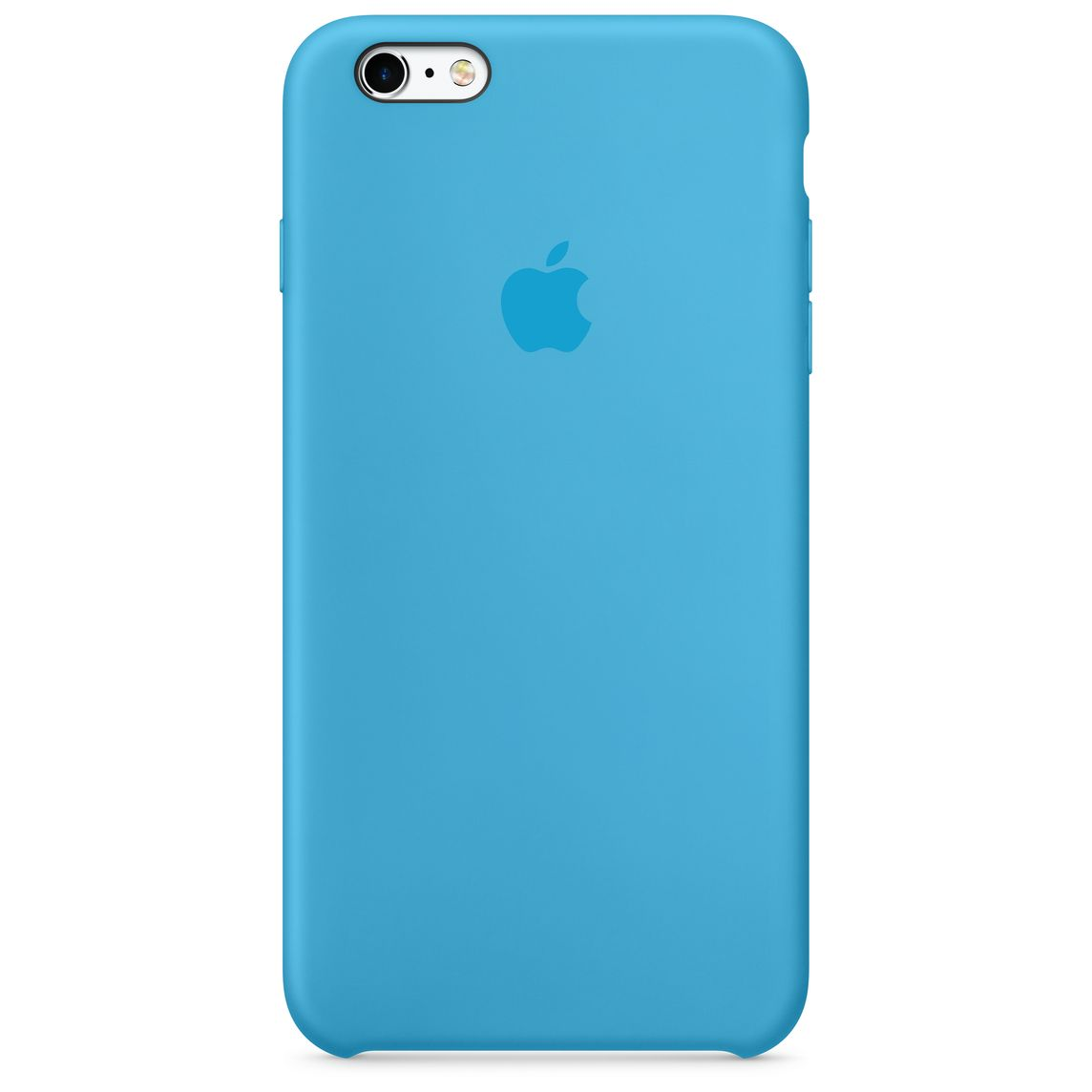 promo code 932b3 f5990 iPhone 6 Plus / 6s Plus Silicone Case - Blue