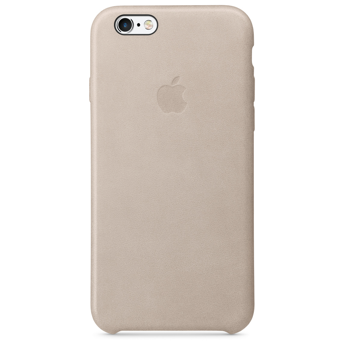 newest e4f2f b1ca3 iPhone 6 / 6s Leather Case - Rose Gray