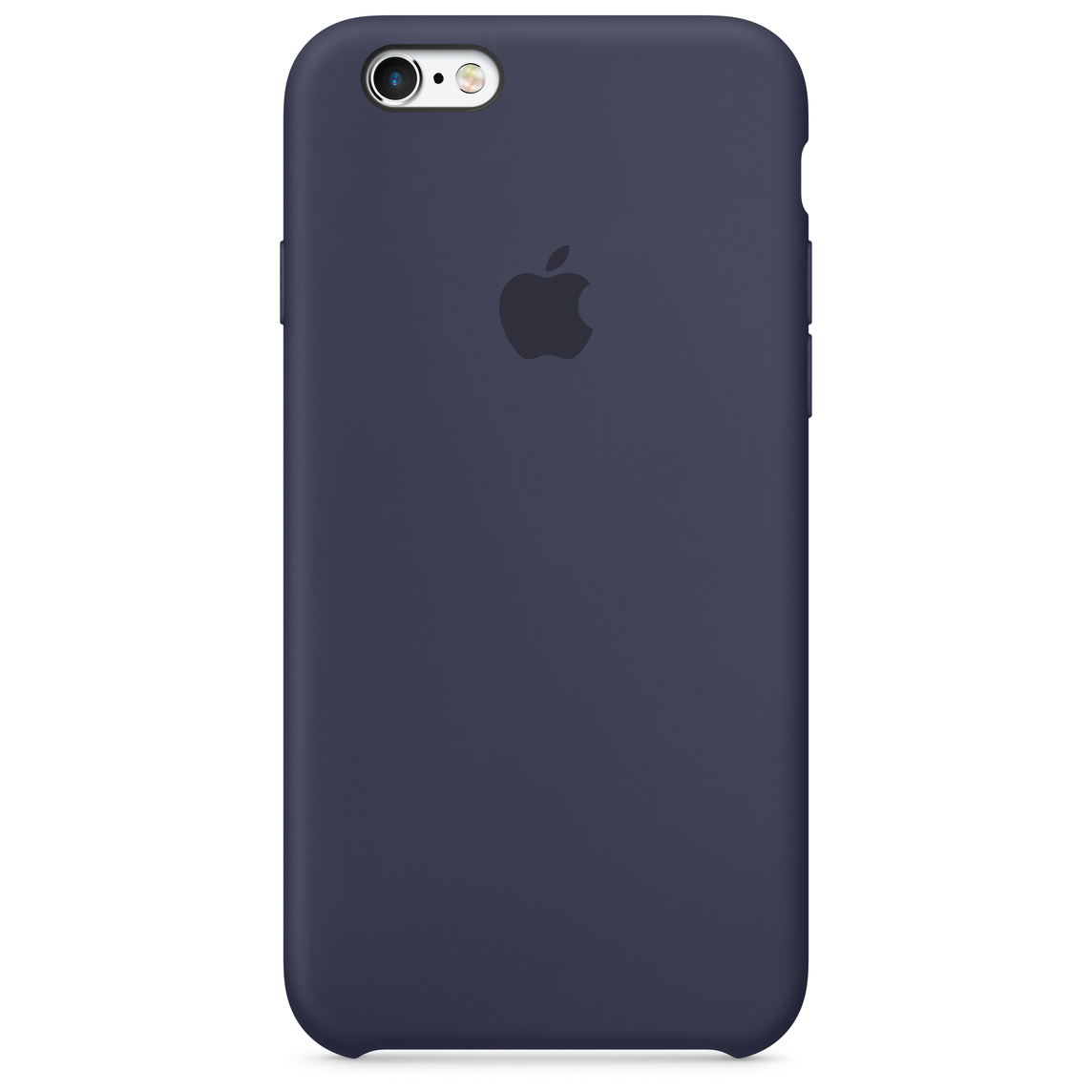 reputable site 7ab0b 5283b iPhone 6 / 6s Silicone Case - Midnight Blue