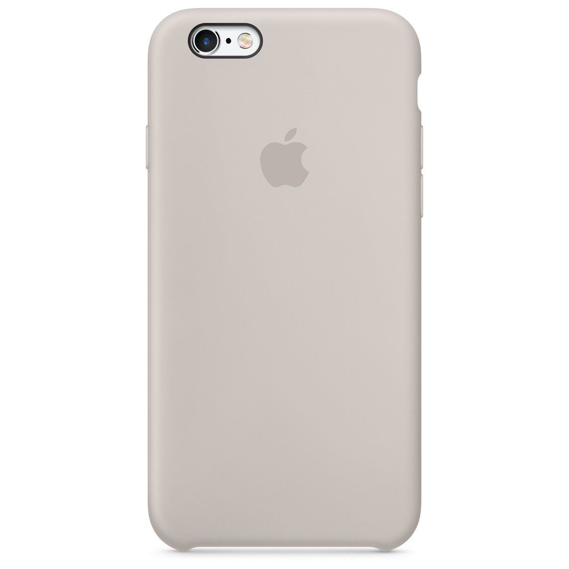 sports shoes 443b2 0780d iPhone 6 / 6s Silicone Case - Stone