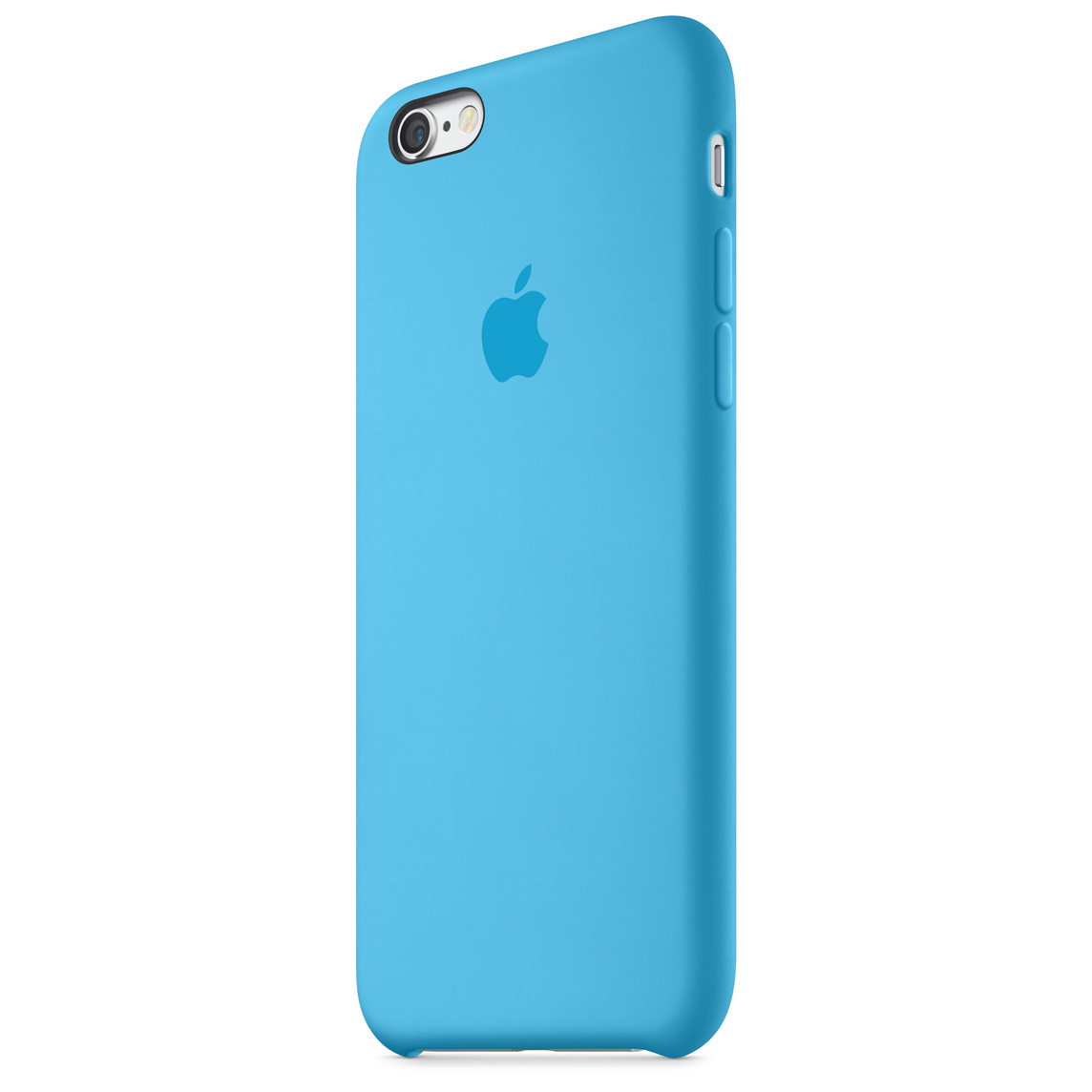 official photos da03a 3e7f1 iPhone 6 / 6s Silicone Case - Blue
