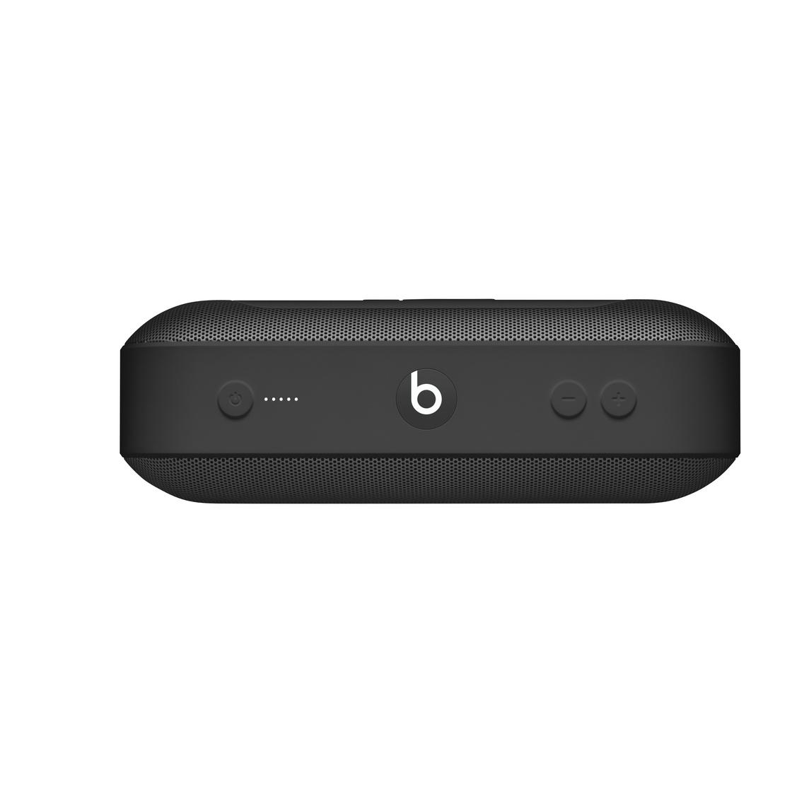 Beats Pill+ Portable Speaker - Black