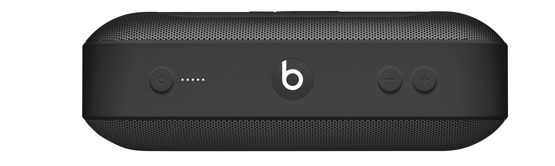 85e464eaf05898 Beats Pill+ Portable Speaker - Black - Apple (MY)
