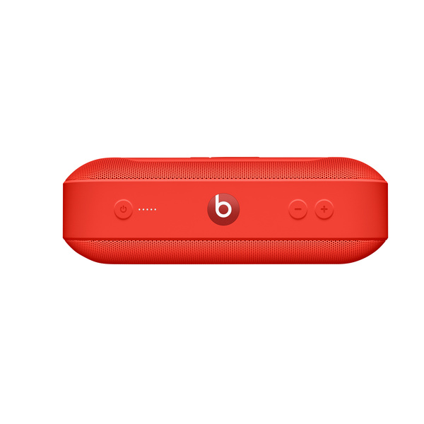 Beats Pill+ 可攜式揚聲器 - (PRODUCT)RED™