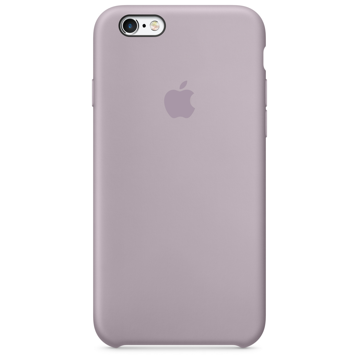 quality design 1af02 22709 iPhone 6 / 6s Silicone Case - Lavender