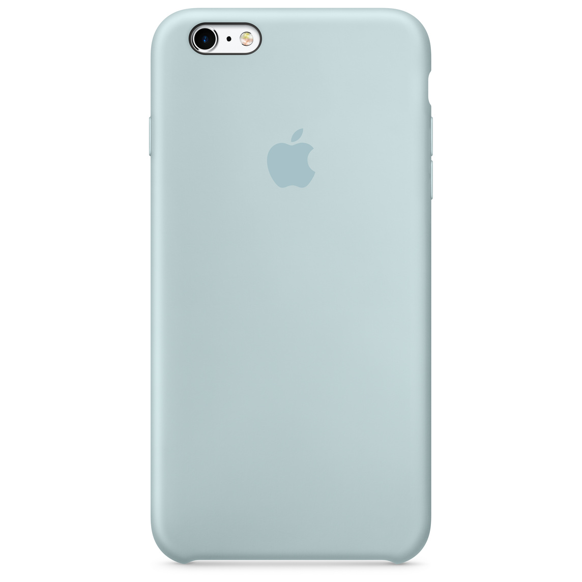 new styles 55b16 00108 iPhone 6 / 6s Silicone Case - Turquoise