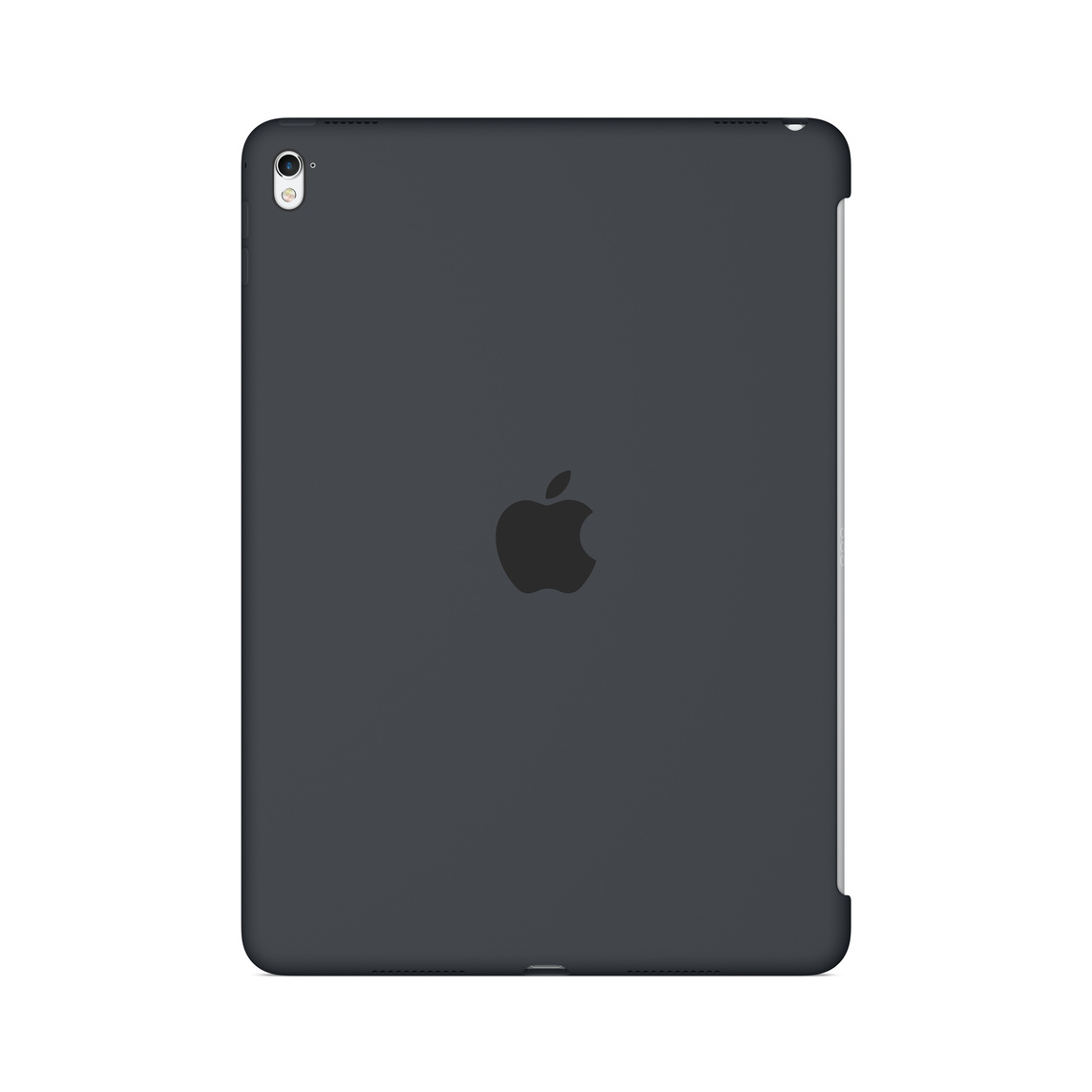 sale retailer d8086 00e83 Silicone Case for 9.7-inch iPad Pro - Charcoal Grey