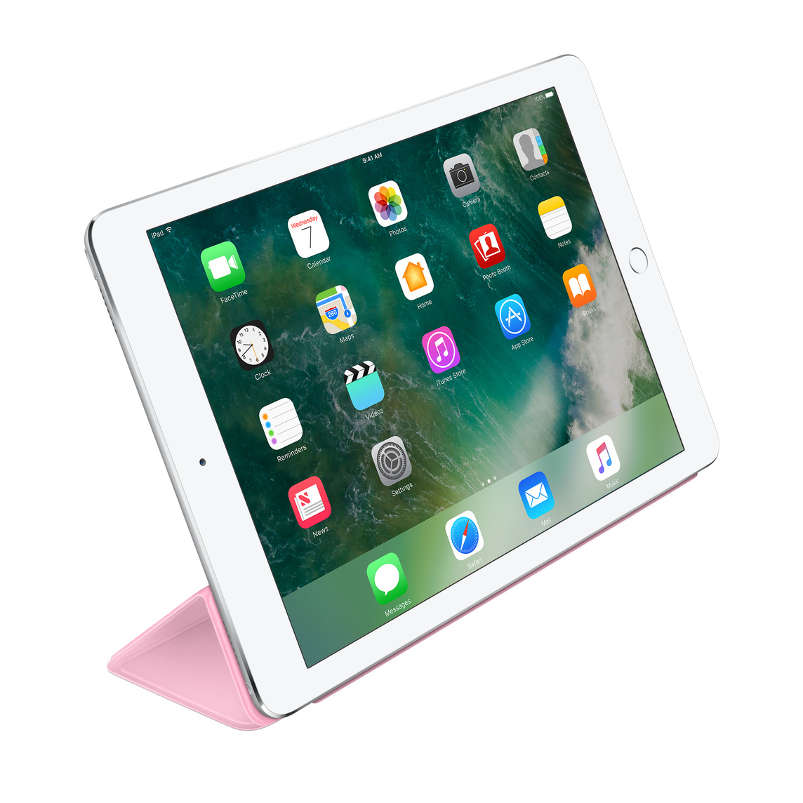 Smart Cover For 9 7 Inch Ipad Pro Light Pink Apple Ph