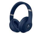 Beats Studio3 Wireless Over‑Ear Headphones — Blue