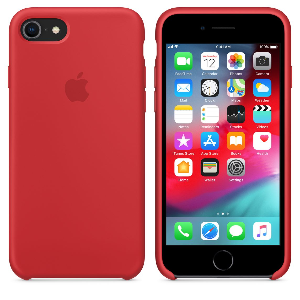 cover apple iphone 7 silicone