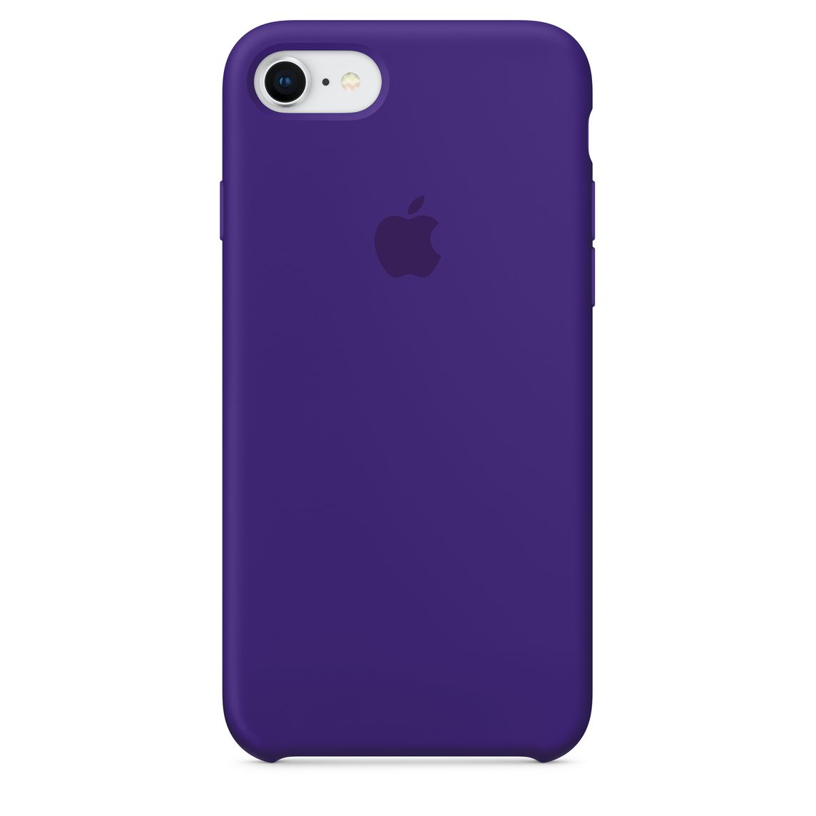 wholesale dealer 1f6e5 907a5 iPhone 8 / 7 Silicone Case - Ultra Violet