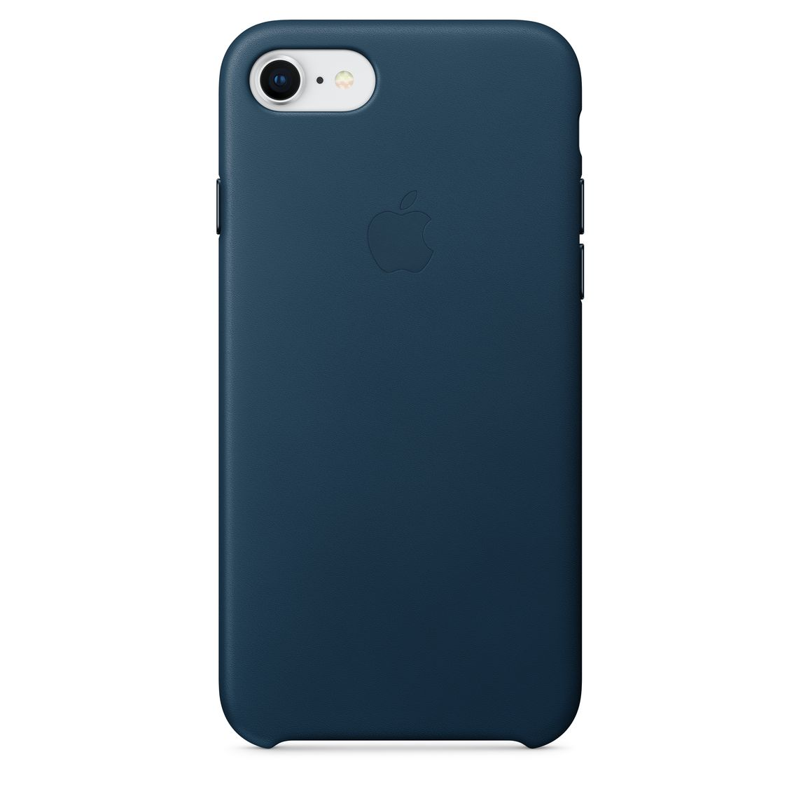 best loved 48c4f 6f5f6 iPhone 8 / 7 Leather Case - Cosmos Blue