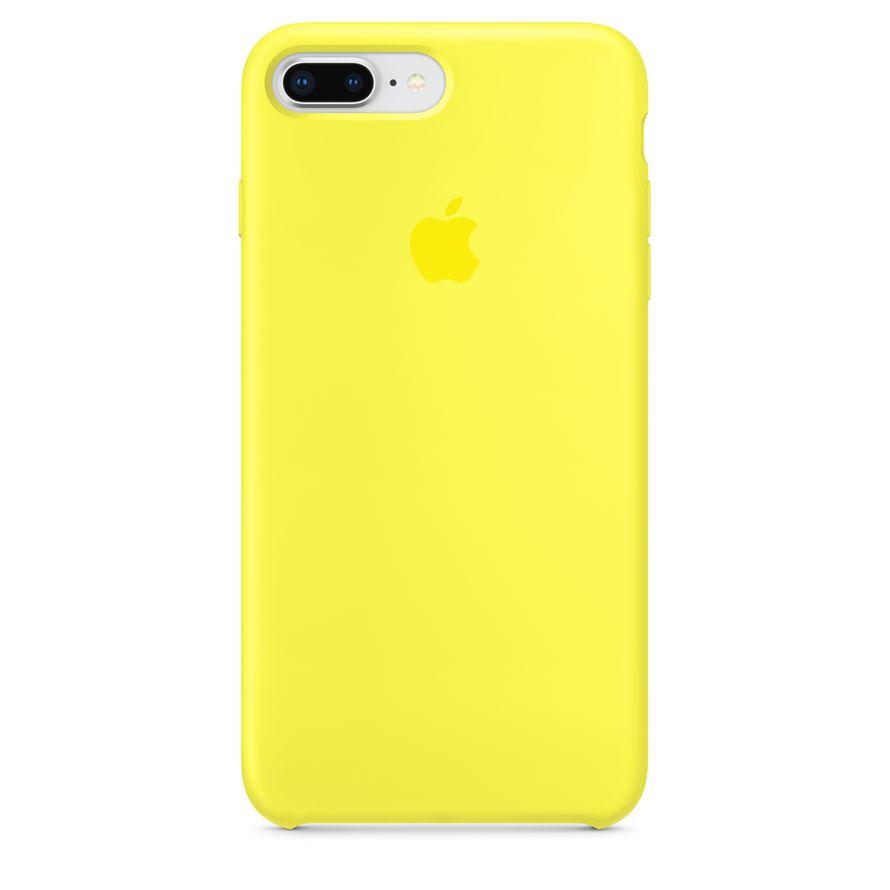 yellow iphone case 8