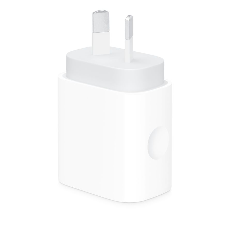 Power & Cables - iPad Accessories - Apple (NZ)