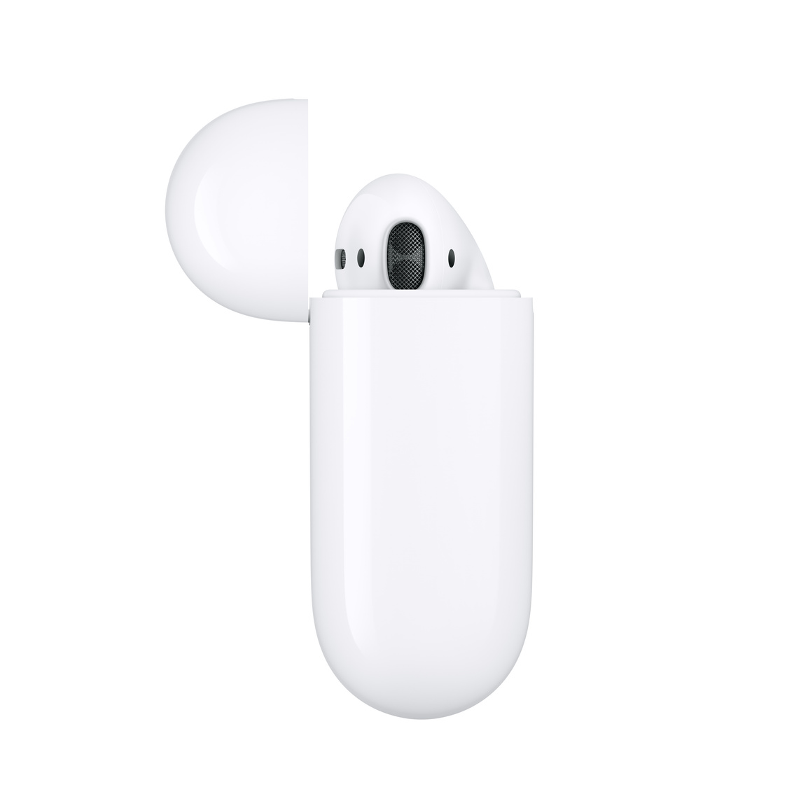 Buy Airpods With Charging Case Apple My