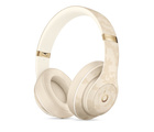 Beats Studio3 Wireless Headphones - Beats Camo Collection - Sand Dune
