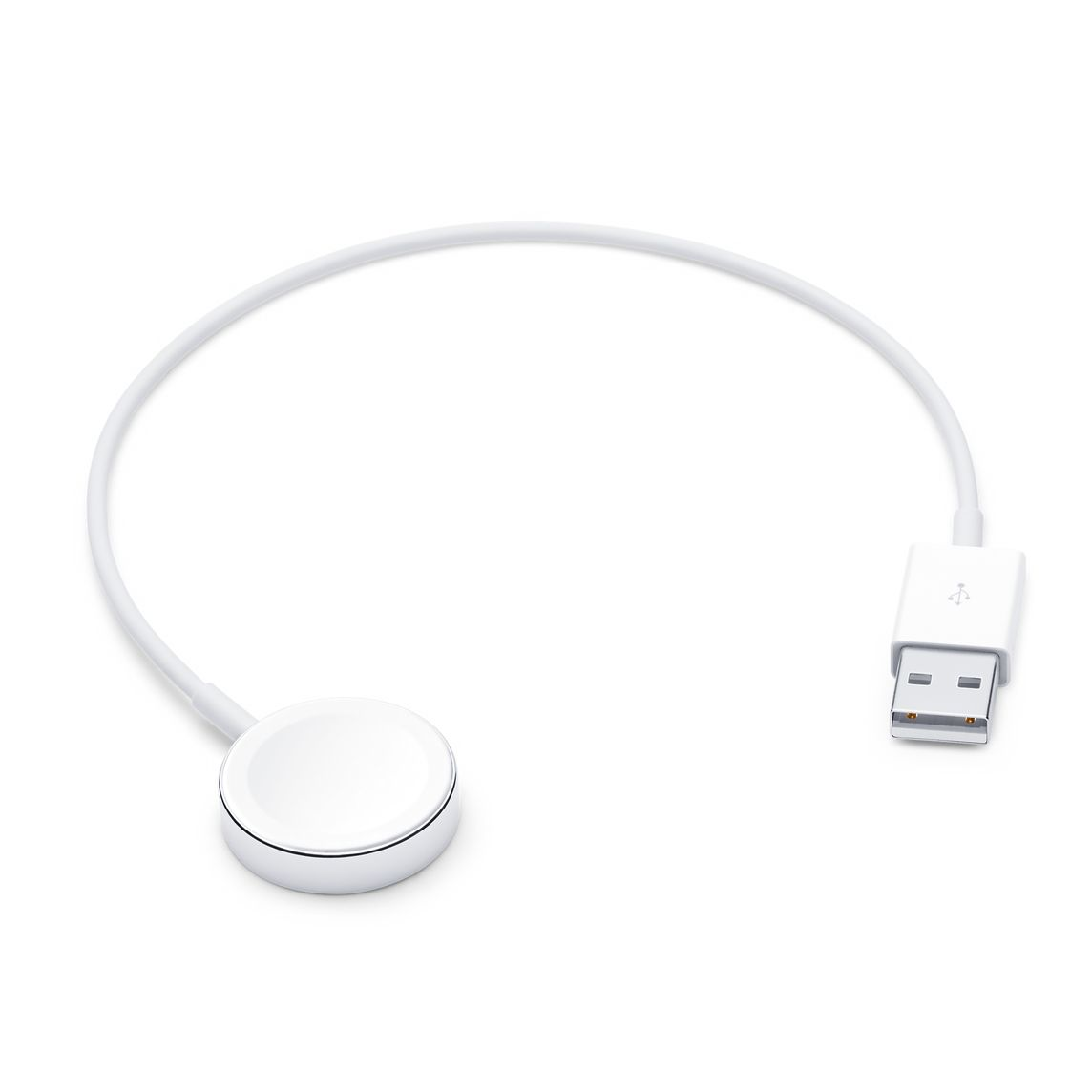 Apple Watch Magnetic Charging Cable (0.3m) - Apple (AU)