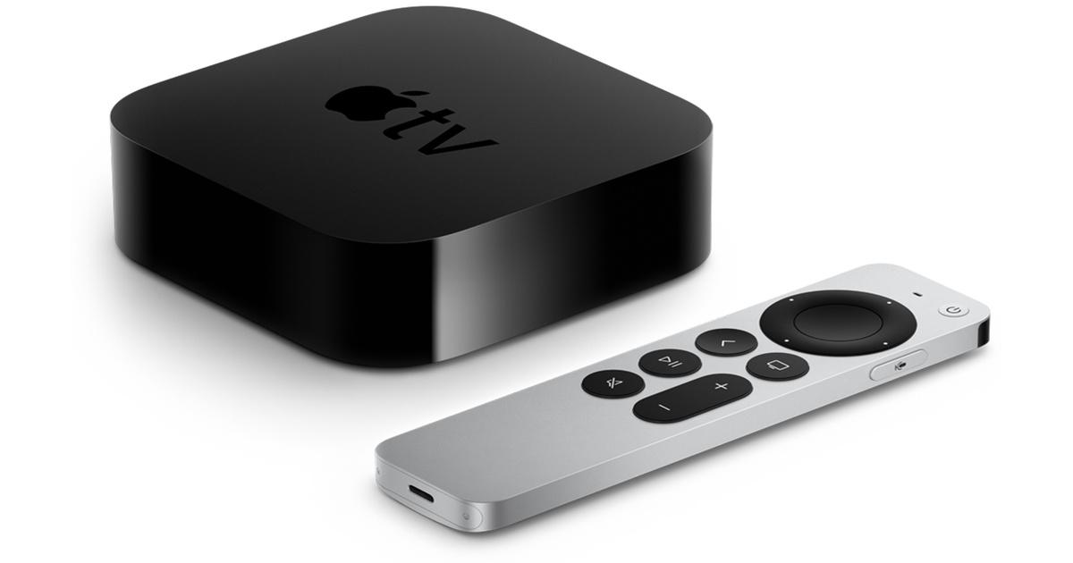 Apple TV HD 32GB - Apple (香港)