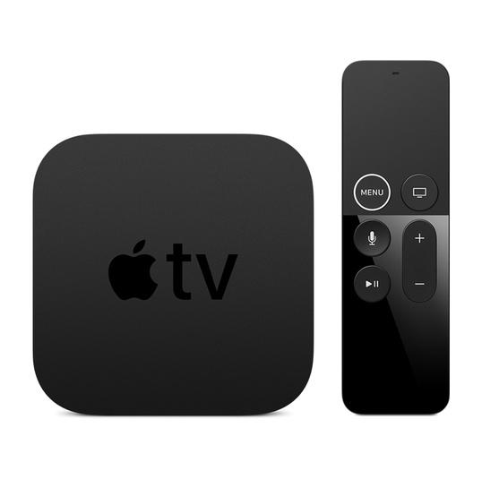 Apple TV 4K 64GB - Apple (AU)