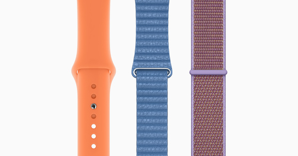 2587cac9 Buy Apple Watch Series 4 Bands
