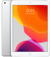 Answer questions about the iPad.