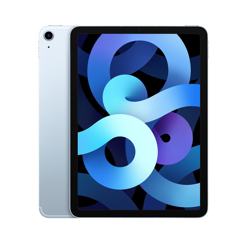 10.9-inch iPad Air Wi-Fi + Cellular 256GB - Sky Blue - Apple (PH)