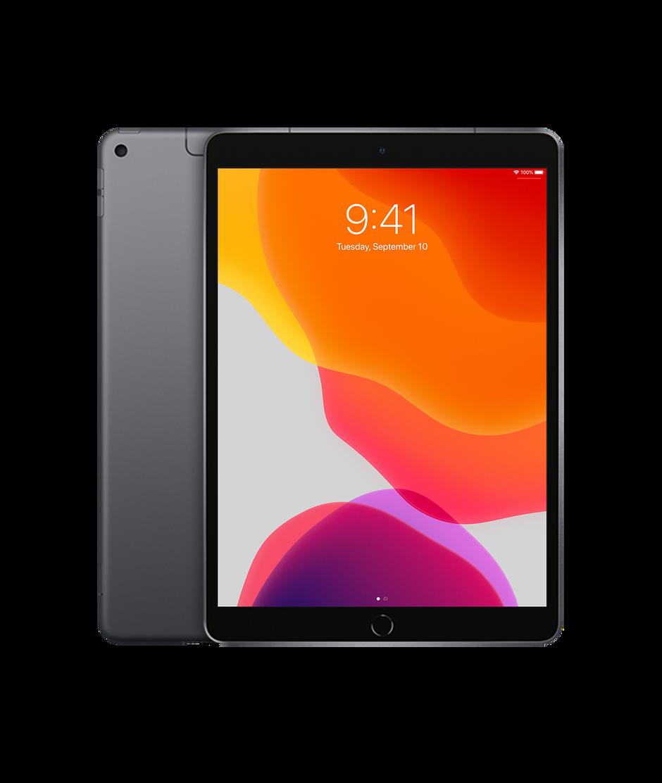 10.5-inch iPad Air Wi‑Fi + Cellular 256GB — Space Grey - Business - Apple  (NZ)
