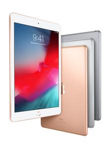 A Better iPad