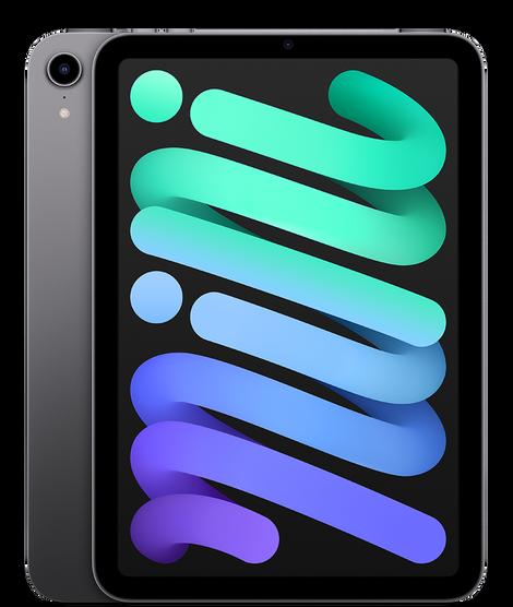 iPad mini 2021 Space Grey
