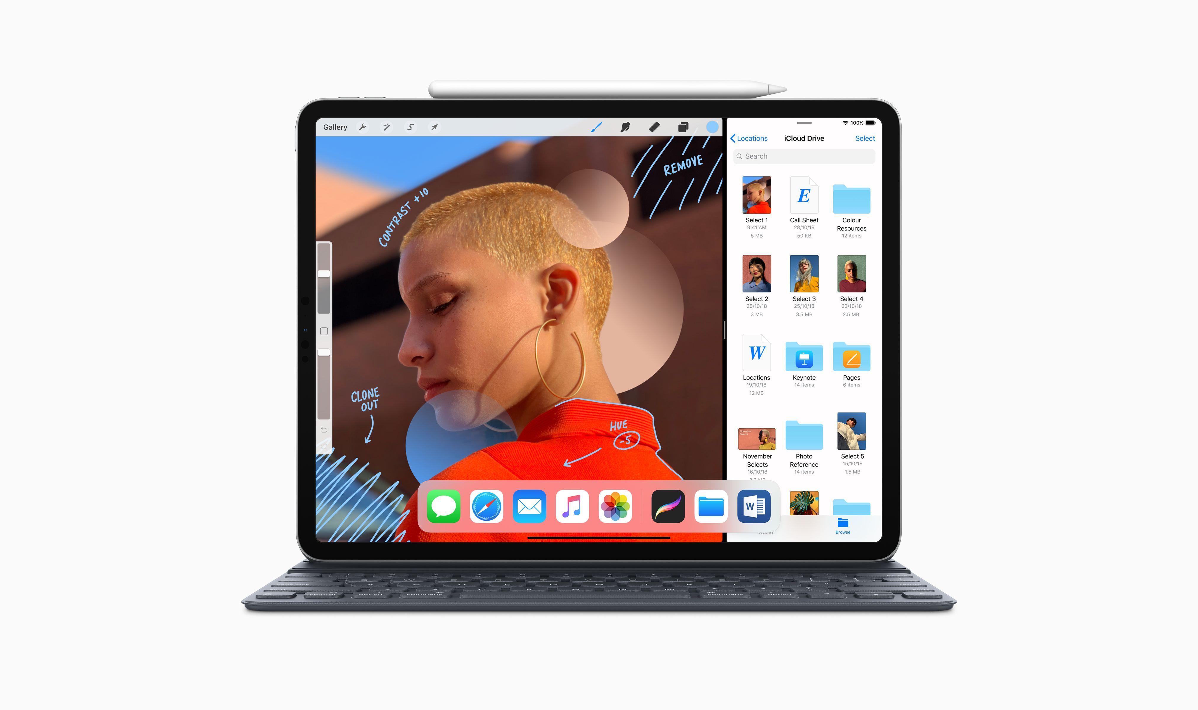 iPad Pro Singapore