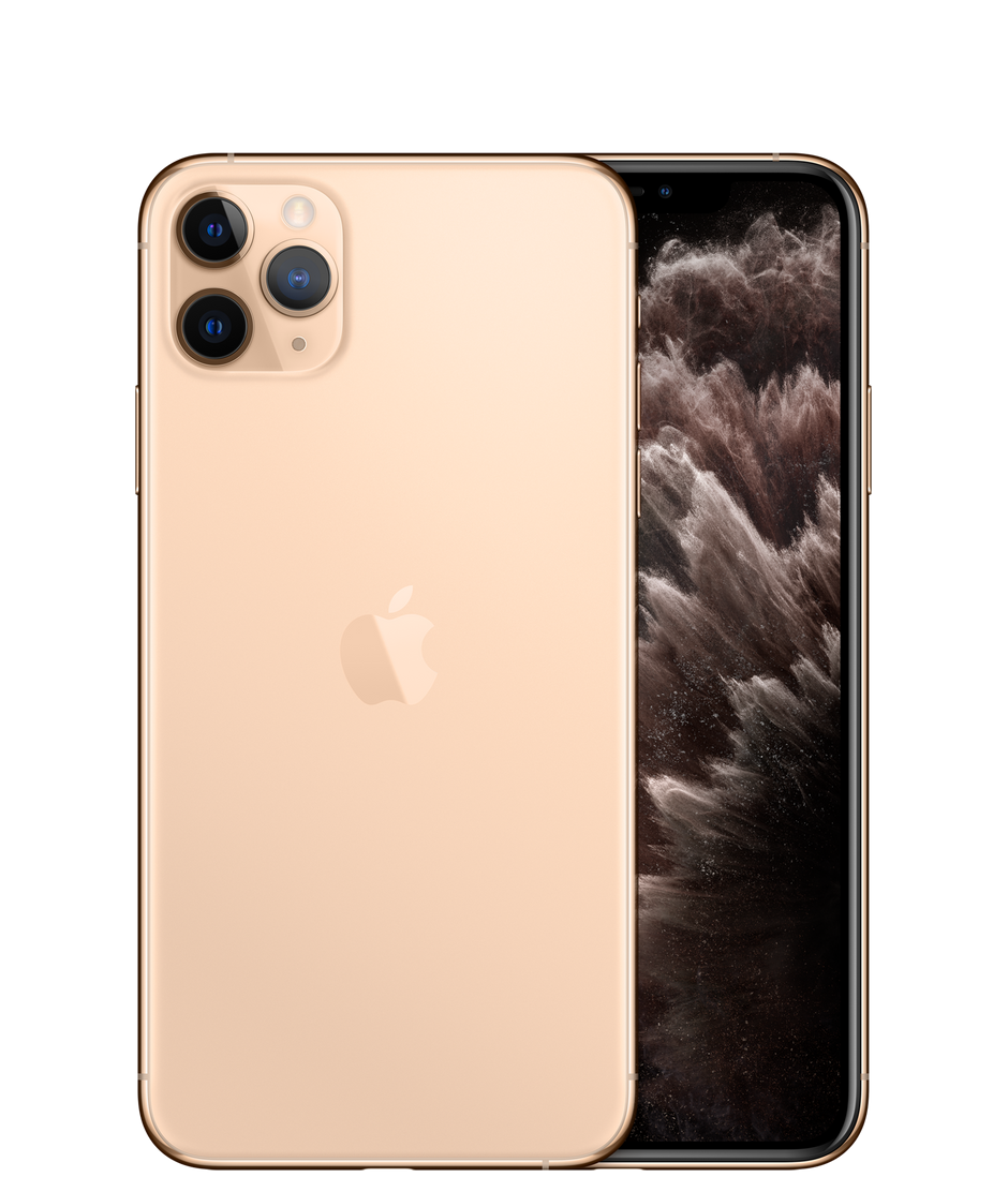 Iphone 11 Pro Max 512gb Gold Apple Au