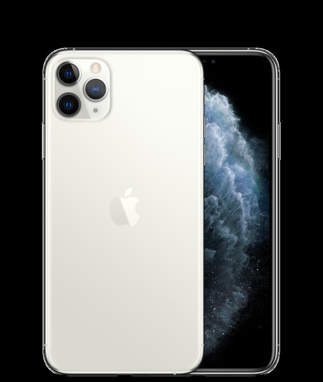 Iphone 11 Pro Max 512gb Silver Apple Hk