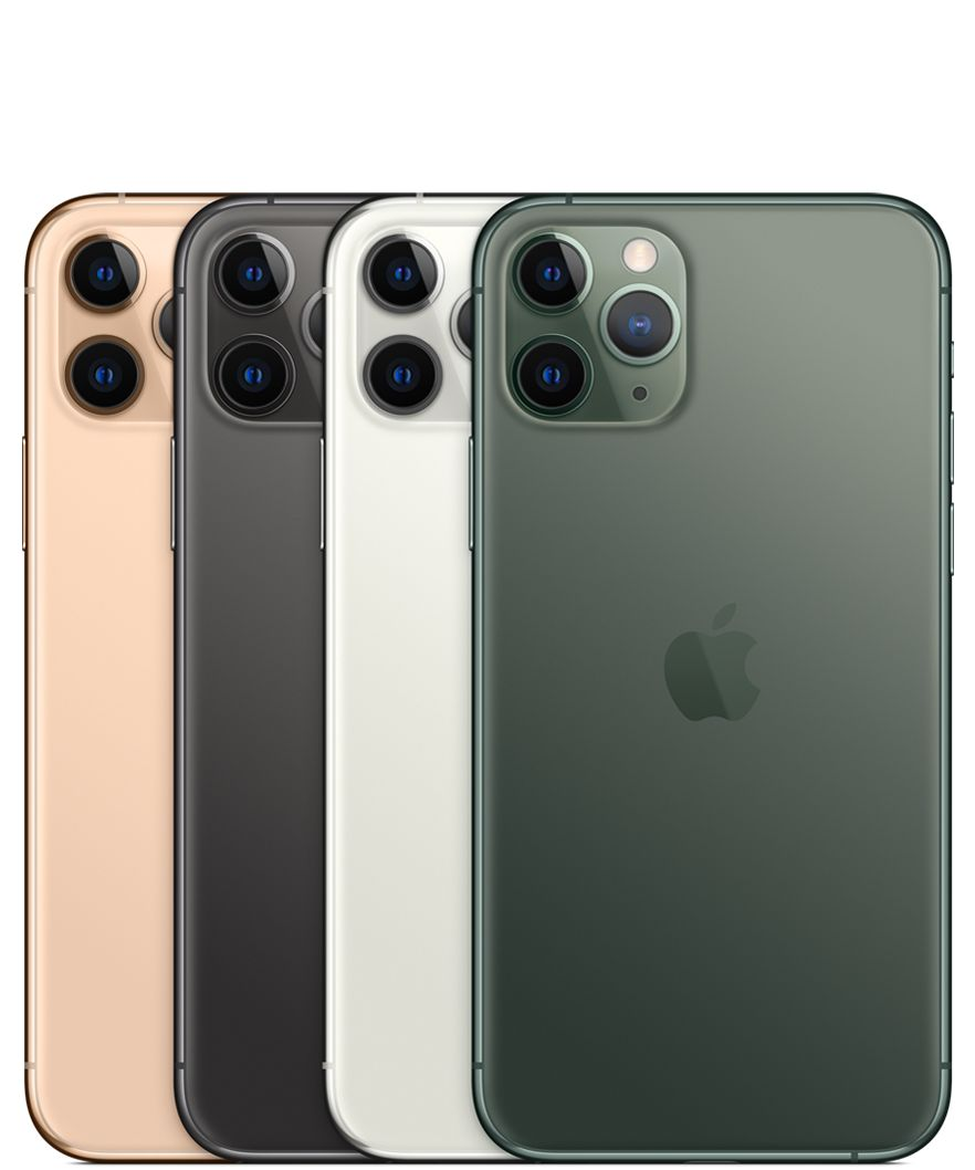 Buy Iphone 11 Pro And Iphone 11 Pro Max Apple Sg